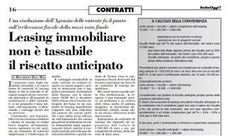 Pubblicazioni Dott. Dal Mas Maurizio