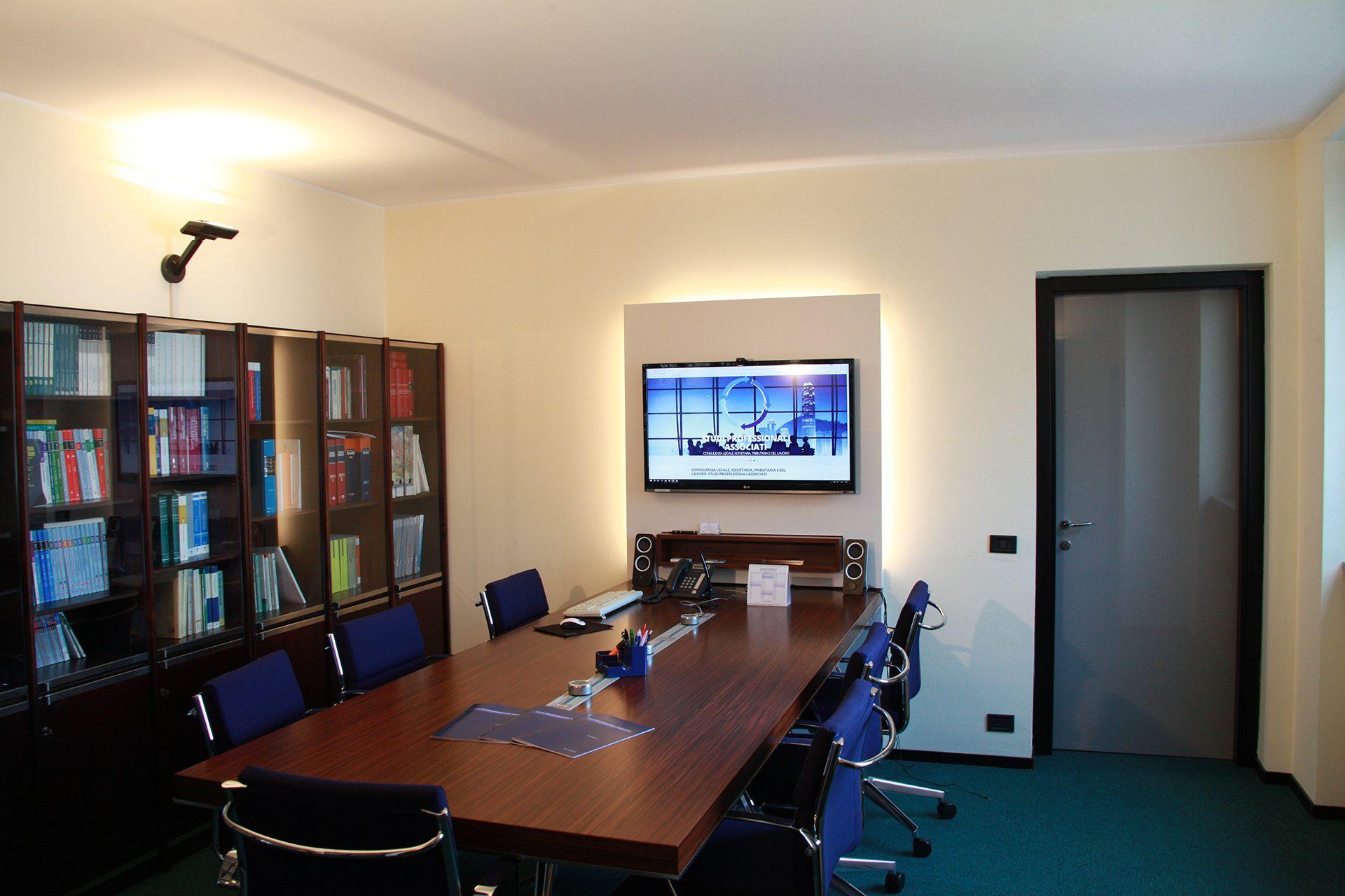 Studi Professionali Associati - Uffici