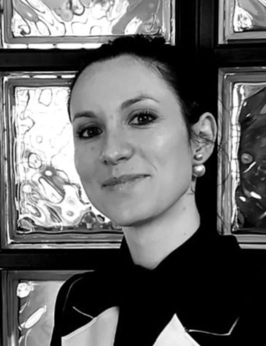 Alice Ticozzi